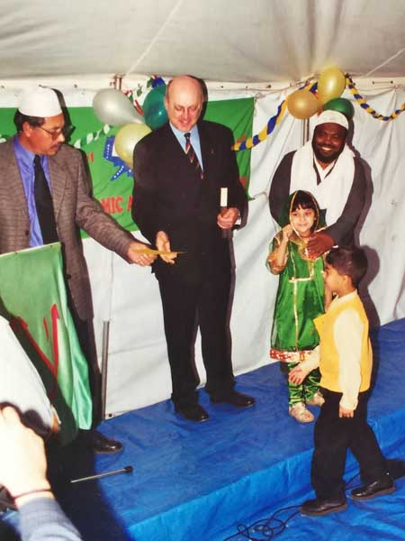 Darul Uloom 1999-2000_0101