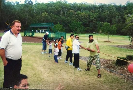 Darul Uloom 1994-1999_0279