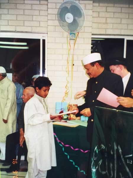 Darul Uloom 2001_0051