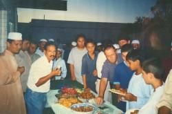 Darul Uloom Ramadhan 2003