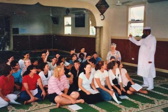 Darul Uloom 2005