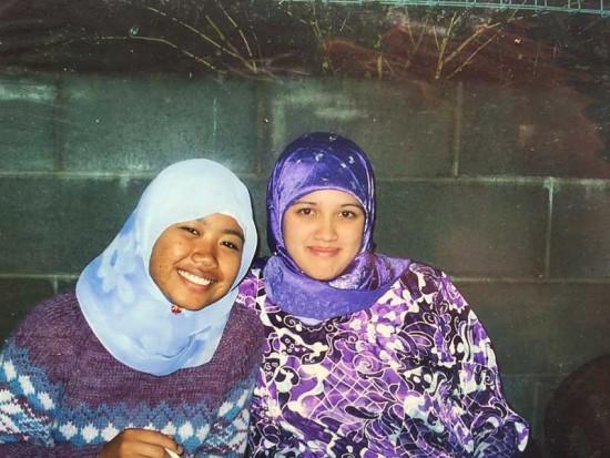 Darul Uloom Ramadhan 2005