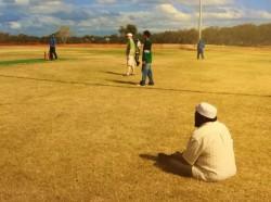 Darul Uloom, community activities.