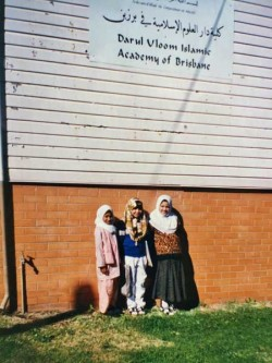 Darul Uloom Brisbane 1996