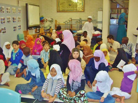 Darul Uloom open day 2009