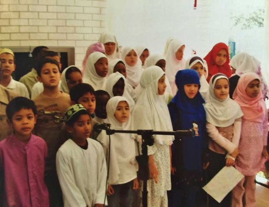 Quran Competition Darul Uloom May 2006