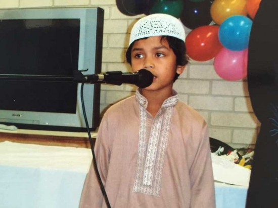 Quran Competition Darul Uloom May 2008