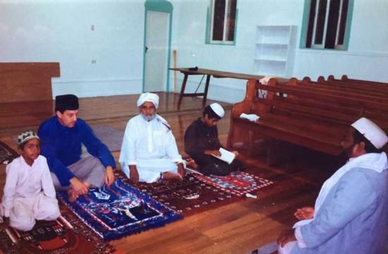 Darul Uloom 1994-1999_0199