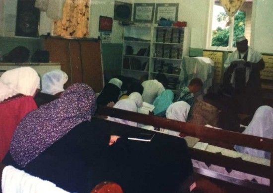Darul Uloom 1994-1999_0236