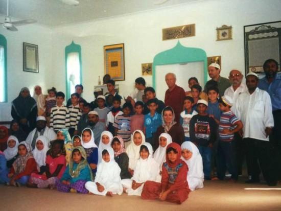 Darul Uloom 1994-1999_0263