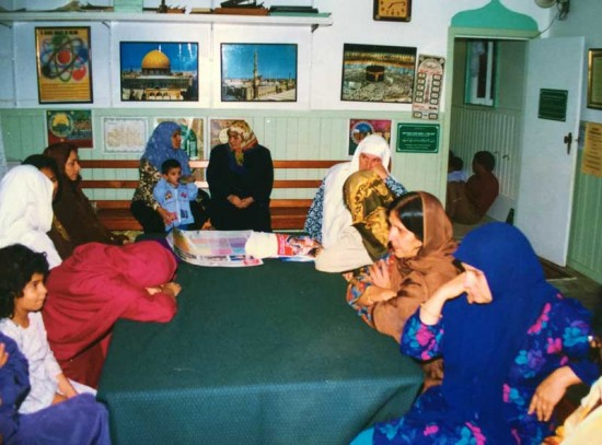 Darul Uloom 1994-1999_0274